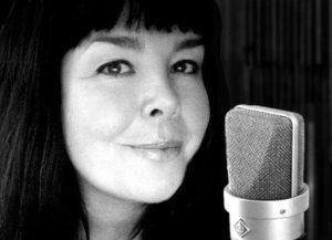 Anna Nederdal, Swedish female voice over artist